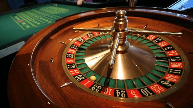 Not betting