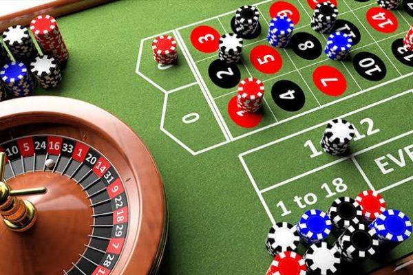 Online Roulette Tips 2020